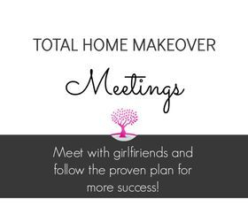 Start Total Home Makeover Meetings