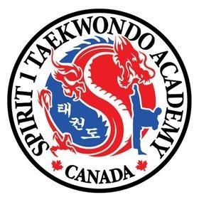 Spirit 1 Taekwondo Logo
