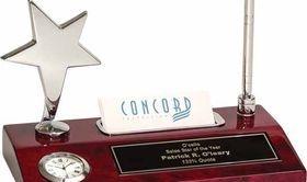 Executive Awards, Gifts, Engraving, Business Awards