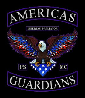 Americas Guardians Public Safety MC