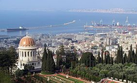 Airport Transfer To Haifa