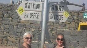 Golan Private Tour