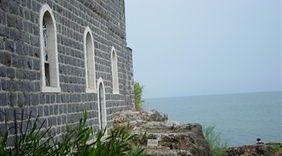 Sea Of Galilee Tour