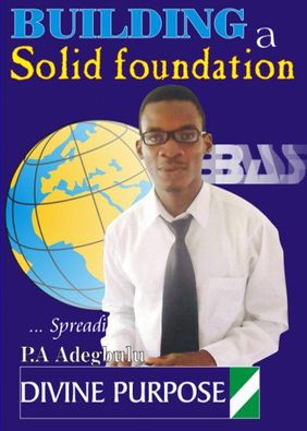 Building a Solid Foundation in Christ for Youths