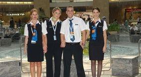 Israel VIP Airport Service