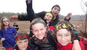 educational & team building activities for schools