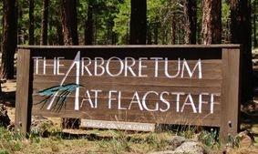Flagstaff Arboritum