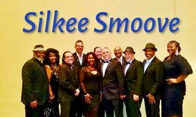 Orlando Band Silkee Smoove
