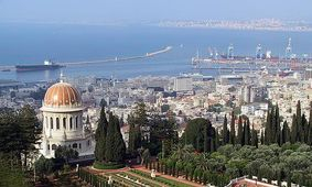 Airport Transfer To Haifa