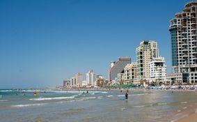 Airport Transfer Tel Aviv