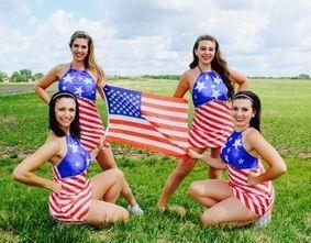 Patriotic Entertainment