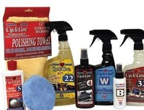 Best Motorcycle Cleaning and Detailing products