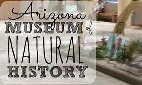 Arizona natural history museum