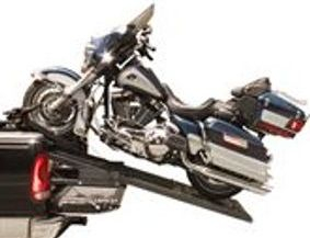 Best Motorcycle loading ramps and tie down  straps