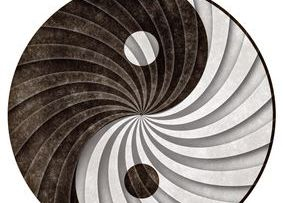 Yin & Yang the foundation of Acupuncture and Chinese medicine