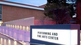 Aurdery Auditorium