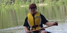 Canoe Trip - Algonquin Park