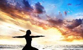 Finding Balance within our heart mind emotional systems