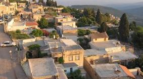 Safed Private Tour