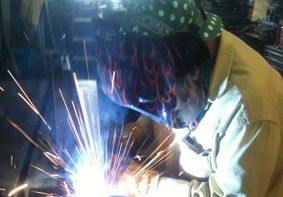 WELDING SERVICE LEXINGTON,NC