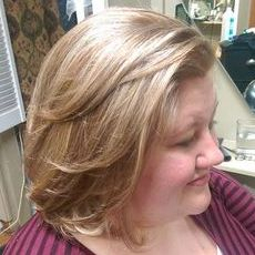 Best colorist in traverse city