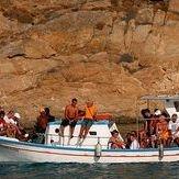 Oh, Mykonos, to Paradise Beach, true Paradise