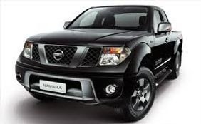 Nissan Navarra car rental