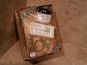 Gift and Aromatherapy Gift sets