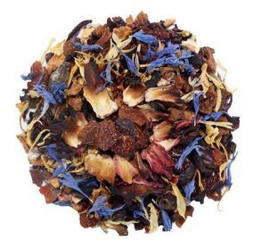Rose Garden Herbal Tea