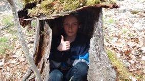 wilderness skills