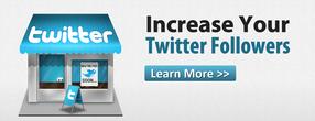 Gain Thousands of Twitter Followers!