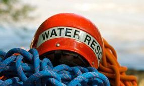 Swift Water Rescue, Rescue Swimmer, or Rescue Boat Operations