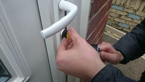 Emergency locksmith in Gateshead www.taylorslocksmiths.co.uk