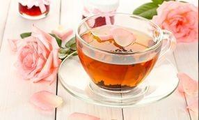 Rose Garden Flowral Tea