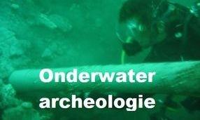 Archeologisch duiken