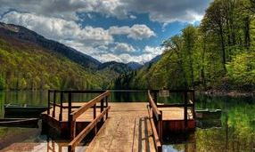 Biogradsko jezero private tour