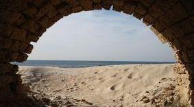 Caesarea Private Tour