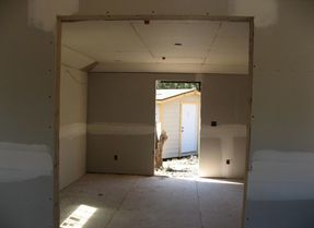 Drywall Repair Sheetrock