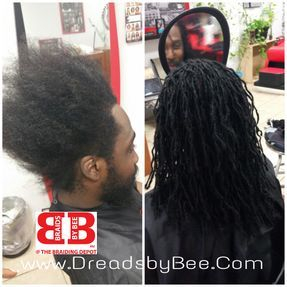 BRAIDS BY BEE IS KNOWN AS THE BEST SALON TO GET PROFESSIONAL AND FAST SERVICES FOR BRAIDS