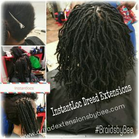 Braids By Bee SERVICES FOR SISTERLOCKS