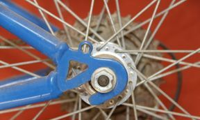 Bicycle repairs and servicing