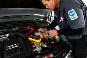 Quality Automotive Service