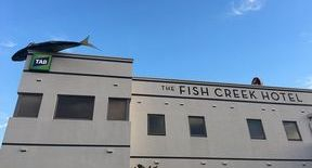 Fish Creek Hotel