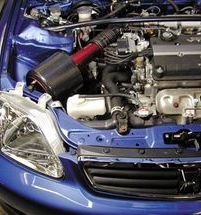 Vulcan Racing ITG Honda Civic VTI