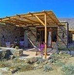 Ecolodge hospitality in Tinos island, Greece