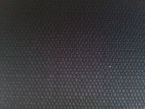 more textured fabric