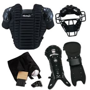 MacGregor Quality Umpire Pack