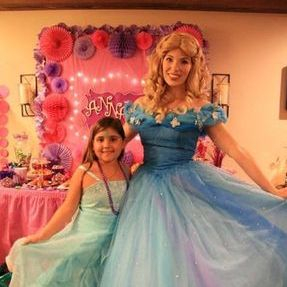 cinderella princess best character new los angeles
