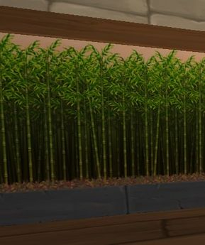 Mooshu Bamboo Wallpaper