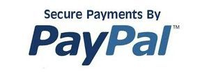 Pay using paypal use any card